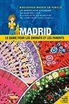 City guide Madrid