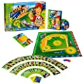Mlb Trade Up Dvd Board Game by Snap TV Games