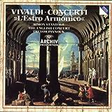 Vivaldi: L\'estro Armonico