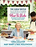 Great British Bake Off by Linda Collister Book Cover