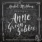 Anne of Green Gables Hörbuch von Lucy Maud Montgomery Gesprochen von: Rachel McAdams
