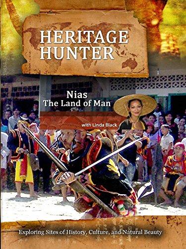 Heritage Hunter