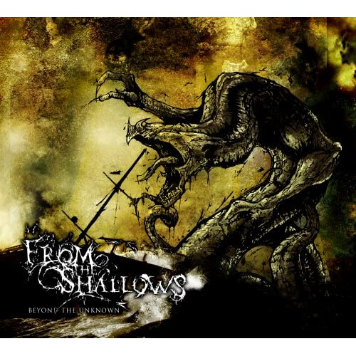 From The Shallows - Beyond The Unknown (EP) (2007)