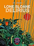 img - for Lone Sloane: Volume 2: Delirius book / textbook / text book