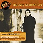 The Lives of Harry Lime, Volume 1 | Orson Welles