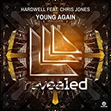 Young Again (Extended Mix)
