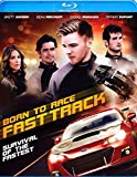 Born to Race: Fast Track BD [Blu-ray]