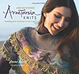 img - for Annetarsia Knits: a New Link to Intarsia book / textbook / text book