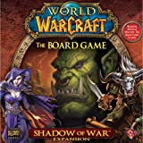 World of Warcraft: The Boardgame - Shadow of War Expansion Fantasy Flight Games