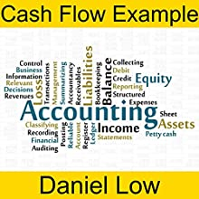 Cash Flow Example Audiobook by Daniel Low Narrated by Daniel Low
