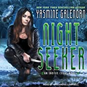 Night Seeker: Indigo Court Series, Book 3 | Yasmine Galenorn