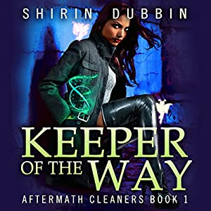 Keeper of the Way Audiobook