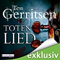 Totenlied Audiobook by Tess Gerritsen Narrated by Mechthild Großmann