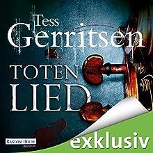 Totenlied Hörbuch von Tess Gerritsen Gesprochen von: Mechthild Großmann