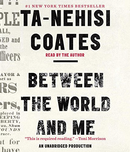 Between the World and Me (Whistling Vivaldi Audio Book compare prices)