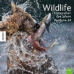 Wildlife Fotografien des Jahres: Port...