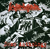 Demo Anthology by Winger Import edition (2007) Audio CD