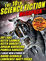 The 10th Science Fiction MEGAPACK TM