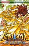 Saint Seiya, Tome 17 : par Kurumada