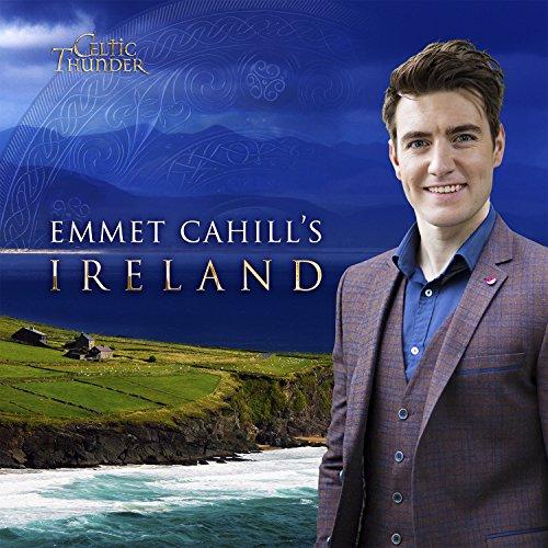 Emmet Cahill Ireland