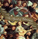 Virginia Reynolds The Spirit of Christmas: A History of Our Best-Loved Carols (Booknotes)