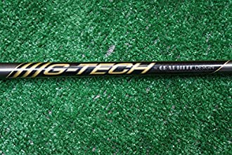 Graphitedesign G-Tech Driver Shaft Graphite See Notes 335