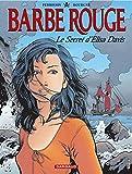 img - for Barbe Rouge. 1, Le secret d'Elisa Davis book / textbook / text book