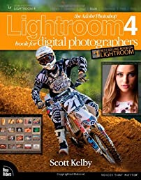The Adobe Photoshop Lightroom 4 Book for Digital Photographers (Voices That Matter)