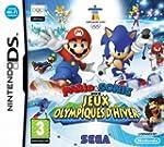 Mario & Sonic aux Jeux Olympiques d'h...
