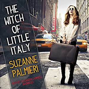 The Witch of Little Italy | [Suzanne Palmieri]