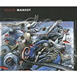Route Manset 2004 by MANSET,GERARD (2004-09-24)