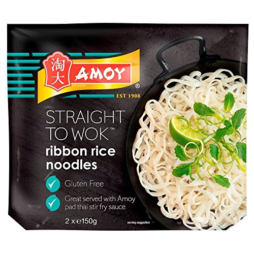 amoy-straight-to-wok-ribbon-rice-noodles-2-per-pack-300g