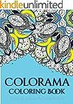 Colorama Coloring Book: Coloring Book...