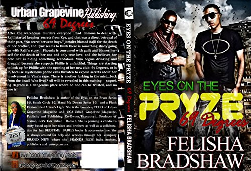 eyes-on-the-pryze-69-degrees-english-edition