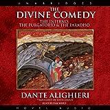 The Divine Comedy: The Inferno, The Purgatorio, & The Paradiso