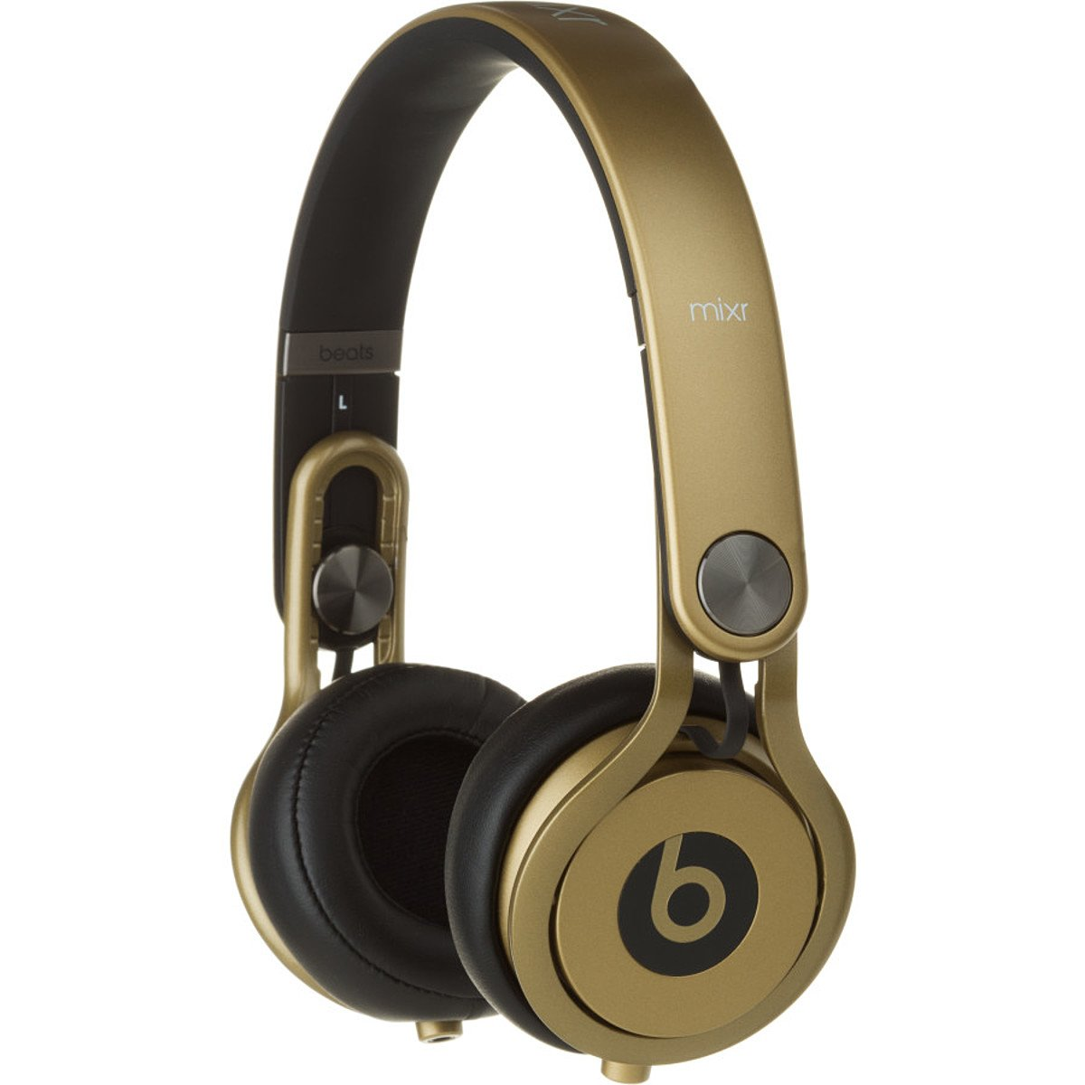 Beats by Dre Mixr On Ear Headphones - (Gold)
