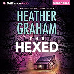 The Hexed: Krewe of Hunters, Book 13 | [Heather Graham]