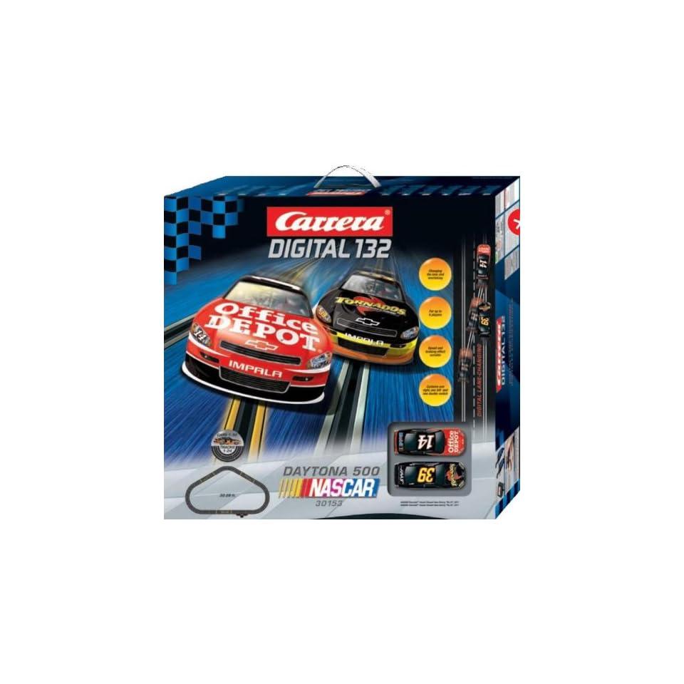 Nascar Slot Car Racing