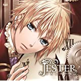 JESTER(初回生産限定盤)(DVD付)