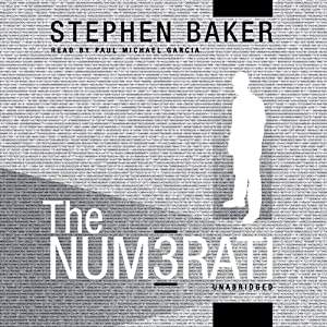 The Numerati | [Stephen Baker]