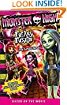 Monster High: Freaky Fusion: The Juni...