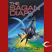 The Sagan Diary | John Scalzi