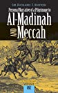 Personal narrative of a pilgrimage to al-Madinah & Meccah,
