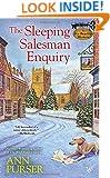 The Sleeping Salesman Enquiry (An Ivy Beasley Mystery)