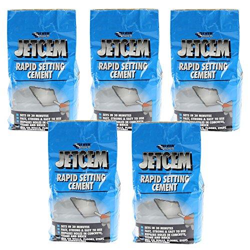 everbuild-5pc-3kg-jetcem-rapid-setting-quick-curing-easy-mixing-repair-cement