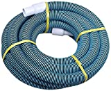 Pooline Products 11207-50 Extruded Hose with One Swivel End, 50-Feet