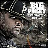 echange, troc Big Pokey - Evacuation Notice