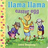 img - for Llama Llama Easter Egg book / textbook / text book