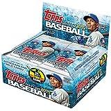 MLB 2015 Baseball Series 1 Retail Cards, Small, Multicolor