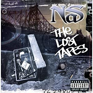 "Cover of ""The Lost Tapes"""